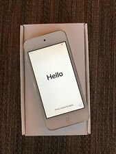 Apple iPod Touch 6th Generation Silver (64 GB) - EXCELLENT USED CONDITION!!