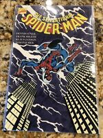 The Sensational Spider-Man TPB. Dr Strange Stern Romita In Great Shape