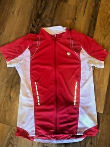 Pearl Izumi Elite Women's Cycling Jersey. Size  XX Large Excellent Condition