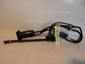 Pompa benzina Fuel pump Kraftstoffpumpe Ktm DUKE 690 07-09