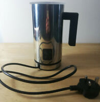 Silvercrest Electric Milk Frother with hot warm & cold function. Model SMA500D1