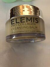 Elemis Pro Collagen Cleansing Balm 0.7 Oz. New & Unused