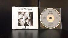 Wet Wet Wet - Sweet Surrender 4 Track CD Single