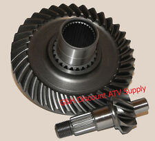 1988-2000 Honda TRX 300 Fourtrax FW 2x4 4x4 Rear Differential Ring & Pinion Gear