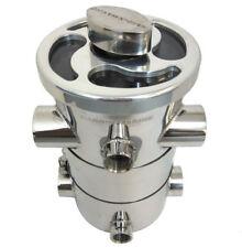 "HO Comp Dual Strainer Basket Sea Strainer 1-1/4"" NPT 620-913206"