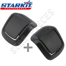 2 Maniglie Di Sedile Reclinabile Anteriore Sinistro & Destro Ford Fiesta 02-08