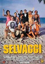 SELVAGGI  DVD COMICO-COMMEDIA