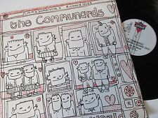 "Communards-You Are My World-LONX 77-Vinyl-12""-Single-Record-1980s"