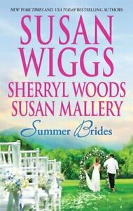 Summer Brides: An Anthology by Mallery, Susan Book The Cheap Fast Free Post