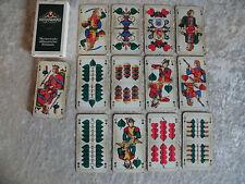 Spielkarten, Werbeartikel von Herrenbräu,Tarot, Orakel, Esoterik, Oracle, Karten