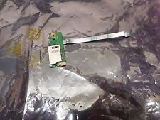 Acer E 17 E5-721 ZYV Card Reader Board with Cable DA0ZYVTH6F0