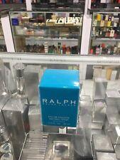 RALPH LAUREN EAU DE TOILETTE 30 mL
