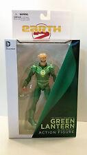DC Collectibles DC Comics New 52 Earth 2 Green Lantern Alan Scott MIB