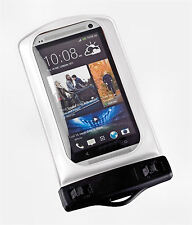 Wasserdichte und Staubdichte Outdoor Handy Tasche Hülle Cover Case  Size M - (2)
