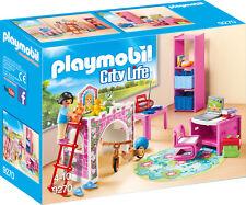 "PLAYMOBIL®  9270  "" Fröhliches Kinderzimmer "",  NEU & OVP"