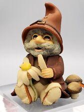 Gnomes Sleepy Hollow Figuri 00004000 ne 1989 Bachwurks Holland Studio Picking Daisyies