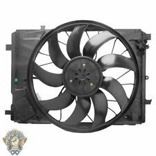 FOR Mercedes-Benz W212 W204 C207 Radiator Cooling Fan TOPAZ 2129061002