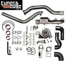DTS CONVERSION TURBO KIT FOR TOYOTA LAND CRUISER 100 SERIES 4.2L 1HZ #100 DTS