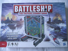 BATTLESHIP / BOARD GAME /THE TACTICAL COMBAT GAME / EXCELLENT