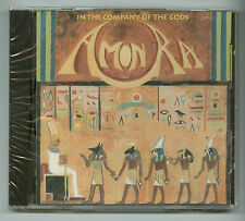 Amon Ra In the Company of the Gods (CD 1992) US Power Metal Independent Release