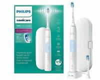 Philips Sonicare HX6859 / 17 Protective Clean 5100 Electric Toothbrush White