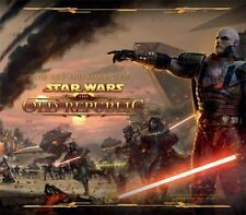 The Art and Making of Star Wars: The Old Republic, , Erickson, Daniel, Parisi, F