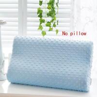 Pillow Cover Super Soft Pillowcase health Pillowcase Cotton Pillow Cover 2018