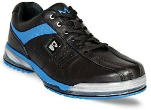 Brunswick Mens TPU X Black/Royal Right Handed Size 12