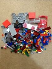 Two Pounds Lego Pieces And Other Assorted Parts