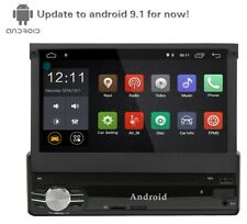 Android 7'' Screen Flip Out Navigation Multimedia Radio 1080P Bluetooth WIFI