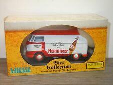 VW Volkswagen Transporter T1 Henninger Beer - Vitesse Kager 1:43 in Box *34409
