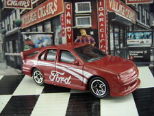 '00 MATCHBOX FORD FALCON LOOSE 1:64 SCALE AUSTRALIAN ADVENTURE SERIES