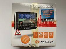 H5HN HR KFZ Halter Halterung Saugfuss Navigon 4350 20 40 70 42 72 92 Plus Easy