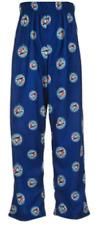 Toronto Blue Jays Kids' Toddler Printed All Over Logo Pyjama Pants Age 4T MLB