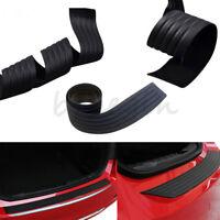 Premium Ladekantenschutz Lack Schutz Leiste Gummi Schwarz für viele Fahrzeuge