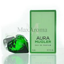Thierry Mugler Aura Mugler Perfume Eau De Parfum 0.1 OZ 5 ML Splash
