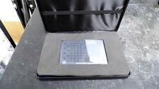 MOLECULAR DEVICES 0200-2405 SPECTRATEST SPECTROPHOTOMETER VALIDATION PACKAGE
