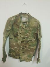 OCP MULTICAM SCORPION COMBAT top jacket 33 regular  used is  condition w2