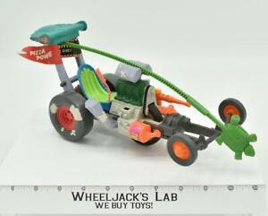 Sewer Dragster TMNT Teenage Mutant Ninja Turtle 1990 Vintage Playmates Toys