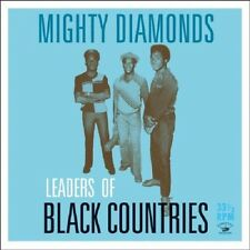 The Mighty Diamonds-Leaders of Black countries CD NEUF