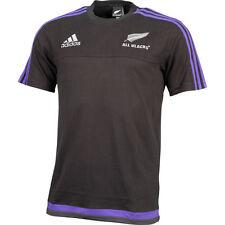 adidas Rugby - Camiseta de Nueva Zelanda All Blacks - L XL XXL - NUEVA