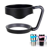 Cool Handle for 30 Oz YETI Tumbler Rtic Cup Holder Travel Drinkware Rambler FA3