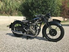 RUDGE ULSTER 500 1931