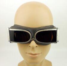 Army Vintage Goggles Elastic Headband Military Goggles