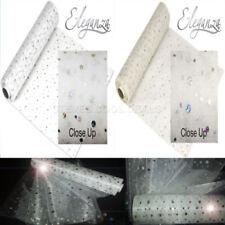 Organza Spotted Craft Fabrics