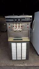 2002 Stoelting 4231 Soft Serve Frozen Yogurt Ice Cream Machine Warranty 3Ph H2O