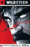 Wild Storm, The #13  DC COMICS COVER A ELLIS 1ST PRINT
