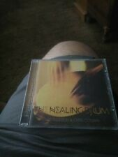 THE HEALING DRUM  - CHRIS PULESTON AND CHRIS CONWAY CD