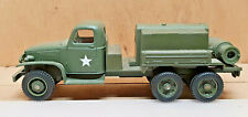 Old Solido Military N°27 Truck GMC Scale 1/50