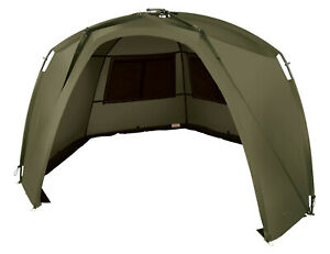 Trakker Tempest Brolly 100T / Wrap+Scull Carp / Insect or Infill Panel *New*